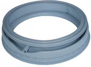 Манжет люка стиральной машины Bosch Maxx (с отводом)